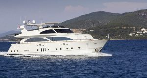 Ametist_Luxury Motoryachts_Turkey_and_Greek_Islands_1
